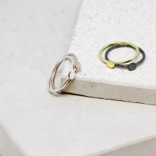 Disk Ring - Small