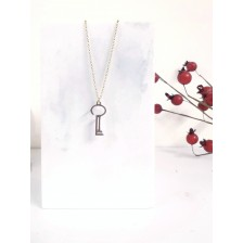 2021 Lucky Charm - Key Necklace