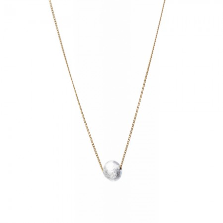 Tiny Hapi Necklace (medium)