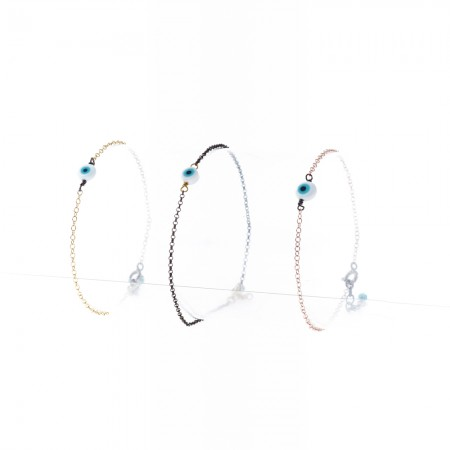 Mati - Evil Eye Protection Bracelet